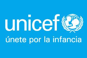 Colaboración con UNICEF