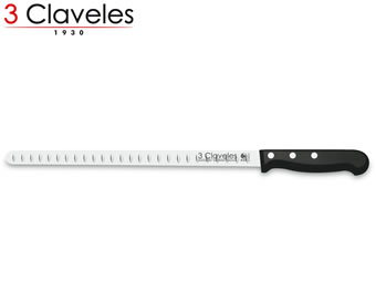 Cuchillo Jamonero 3 Tres Claveles 965