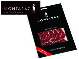 Loncheados Paleta Paletilla Montaraz